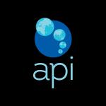 Academic Programs International (API) Logo