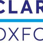 St Clare's, Oxford Logo