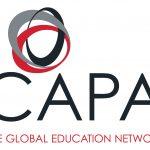 CAPA: The Global Education Network Logo