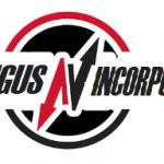 Chungus Inc. Logo