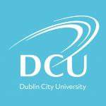 Dublin City University - Ireland Logo