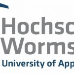 Hochschule Worms - University of Applied Sciences, Germany Logo
