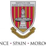 IAU College Logo