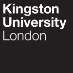 Kingston University London Logo