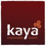 Kaya Responsible Travel Logo
