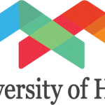 University of Haifa, International School Logo