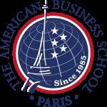 American Business School of Paris Logo