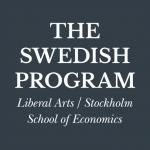 The Swedish Program Logo