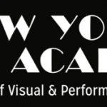 New York Film Academy Logo