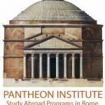Pantheon Institute Logo