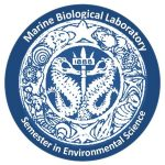 Semester in Environmental Science, MBL Woods Hole Logo