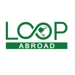 Loop Abroad & CELA Belize Logo