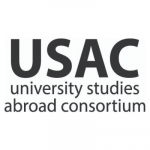 University Studies Abroad Consortium (USAC) Logo