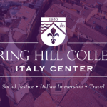 Spring Hill College Italy Center Logo