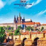 University of New York in Prague (UNYP) Logo