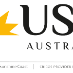 University of the Sunshine Coast, Australia Logo