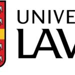 Université Laval- French as Second Language immersion program Logo