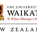 University of Waikato, New Zealand Logo