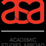 Academic Studies Abroad (ASA) Logo