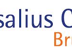 Vesalius College - Brussels, Belgium Logo