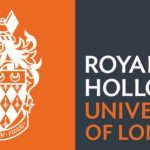 Royal Holloway, University of London Logo