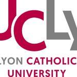 Lyon Catholic University Logo