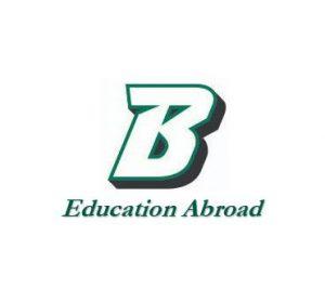 Logo: Binghamton University